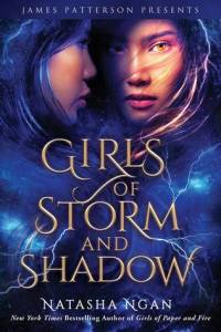 girls of shadow and storm